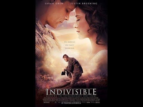 【Oct 26, 2018】【Indivisible】—《Drama , War 》Movie Trailer