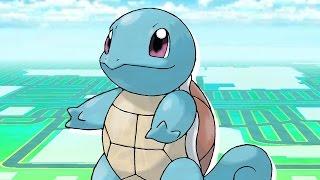 Pokemon Go in Beautiful San Francisco - IGN Plays Live