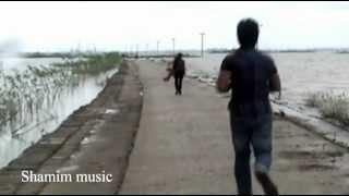 Obuj ami-alapon by belal khan HD music video_ Shamim Raj