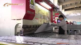 Beijing U VIEW Metal Product Co , Ltd