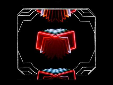 Arcade Fire - Keep The Car Running