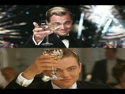 Movie Fan Theory | Jack From Titanic Is Jay Gatsby?! video
