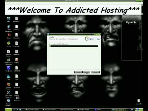 Addicted Hosting CamFrog Hide ip