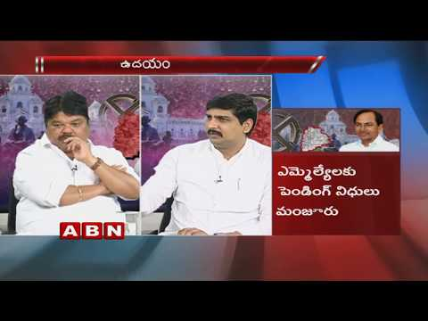 CM KCR To Hold Cabinet Meeting Today | Key Decisions Over Assembly Dissolution& Early Polls | Part3