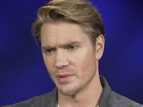 Chad Michael Murray Happy He's From Wilmington