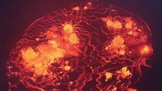 Scientists say Hawaii's Kilauea volcano may be nearing a large explosion