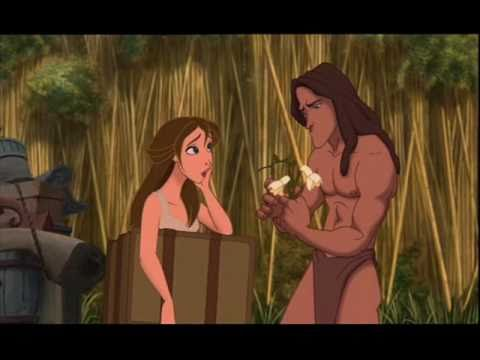Steven Curtis Chapman - We Belong Together (Tarzan And Jane)