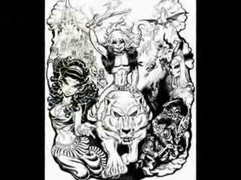 Elfquest - The hunt