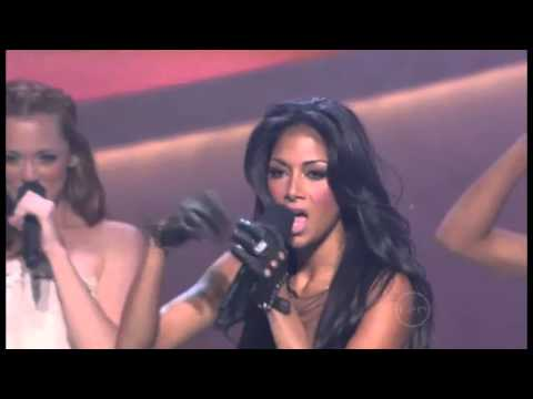 The Pussycat Dolls  Dont Cha ftBusta Rhymes HD