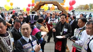 Hmoob/ Hmong New Year  #1  release 2016