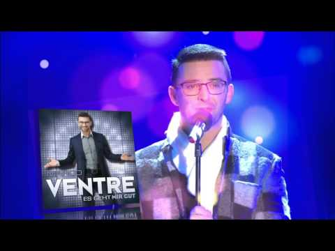 "Marco Ventre ""Es geht mir gut"" neue CD"