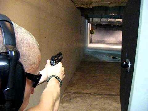 Beretta px4 .40 cal