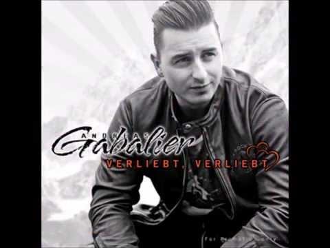 Andreas Gabalier - Verliebt Verliebt