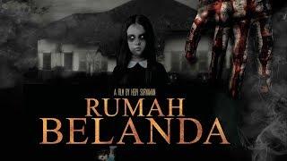 Rumah Belanda Horror Film | 2018 Movies