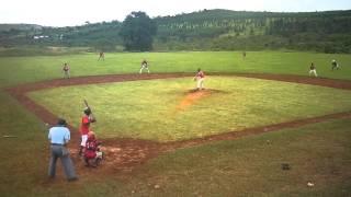 Uganda Little League Baseball HDV 1019 xxx