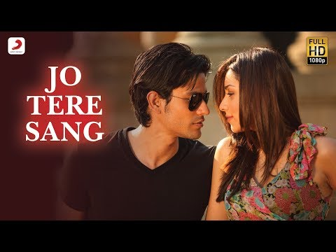 Jo Tere Sang - Blood Money official full song video uncensored...