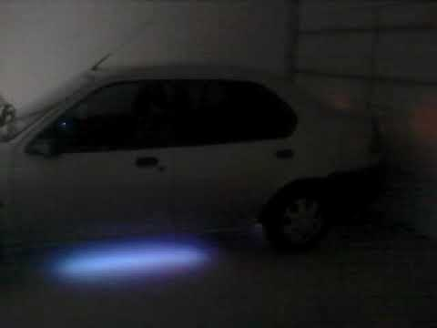 Carros Ford Fiesta Tuning Ford Fiesta Ikon Led Tuning
