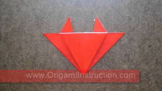 Shower Theme Baby Shower Easy Origami Crab