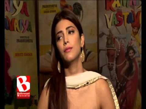 Shruti rumoured to be dating Raina     Bollywood Masala   Latest Bollywood News