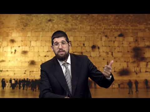 קירוב הגאולה - הרב אליהו עמר (עם כתוביות בעברית)