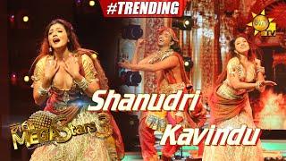 Shanudri Priyasad with Kavindu Mega Stars 3   Round 4   2021-05-30