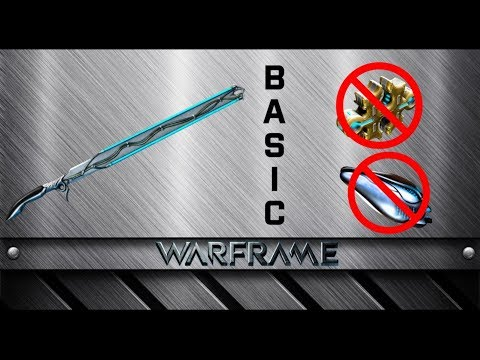 Plasma Sword Real Warframe Plasma Sword Review