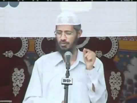 Quran Khawani In Islam!! Dr Zakir Naik (urdu) video