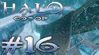 Halo Combat Evolved: Co-op - Episode 16 - Finesse