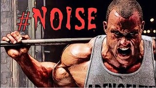 BODYBUILDING MOTIVATION  NOISE MAKERS 2015
