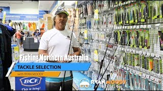 download lagu Rigs And Tackle For Catching Barramundi In Northern Australia gratis