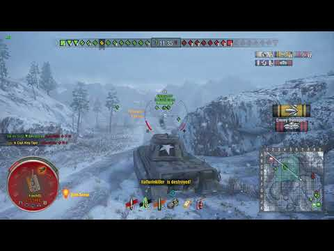 World of Tanks Xbox one Captured King Tiger 2 Kills