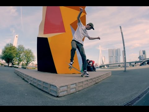 BLANCO Skateboards Presents Thiemen Zwalve (2016)
