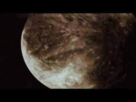 "Pluto, Sedna, ""Voyager 1"", Alpha Centauri. Bach's music."
