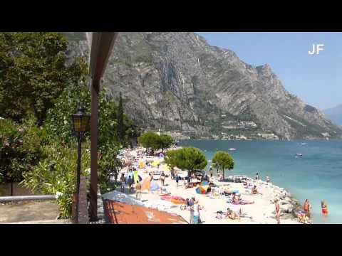 Urlaub 2013 Gardasee