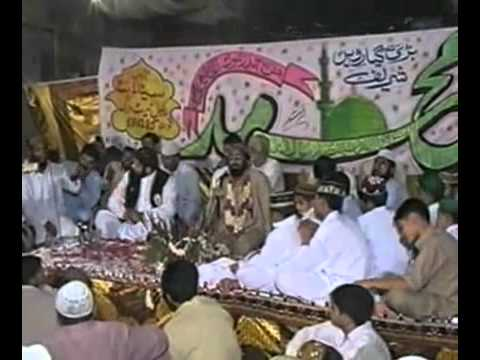 Saif Ul Malook(hafiz Hamid Sharif )part (2)punjabi Arifana Kalam.by Visaal video