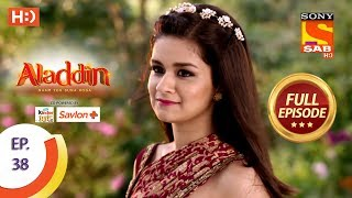 Aladdin - Ep 38 - Full Episode - 11th October, 2018