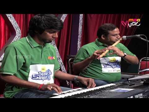 Super Singer 8 Episode 28 - Sirisha Saketh Performance