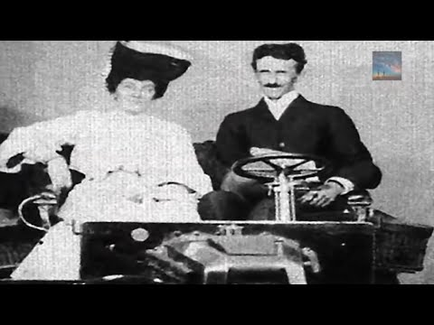Download The Man History tried to forget existed - The Genius Nikola Tesla Mp4 baru