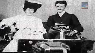 The Man History tried to forget existed - The Genius Nikola Tesla