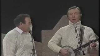 The Clancy Brothers - Bold O'donahue