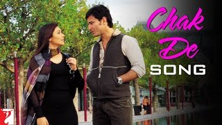 download lagu Chak De - Full Song  Hum Tum  gratis