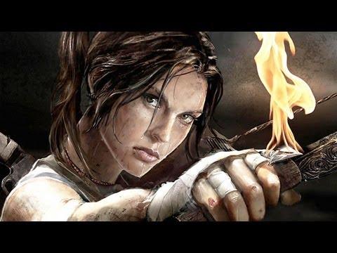 'Tomb Raider' Reboot Moving Forward