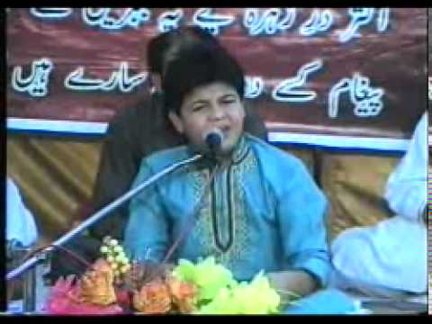 Rab Jane Tay Hussain Janay video