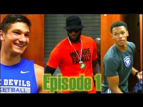 North Coast Blue Chips Brotherhood Episode 1 | USBA Nationals
