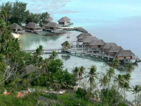 Viaggio di nozze Polinesia Giugno 2010