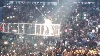 Rihanna - Sex With Me (ANTI World Tour)