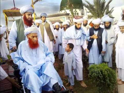 Lokan De Zamane Tay Dildar Bathary Nain Saifi Naat video