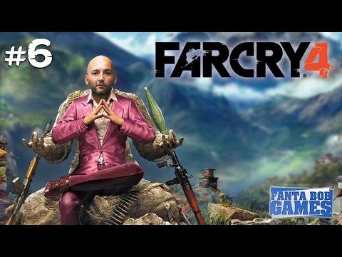Far Cry 4 [PC] - Ep.6 : Nouvel arc et ULM - Playthrough FR 1080 par Fanta