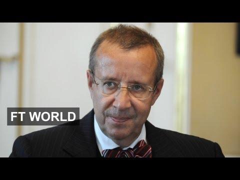 Estonia's Euro advice for Latvia