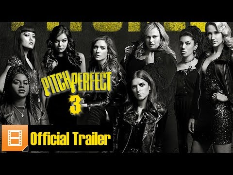 "[Trailer] ""Pitch Perfect 3"" (Dir. Trish Sie)"